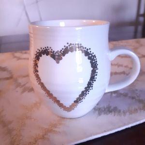 🎉Coffee Mug with Heart design